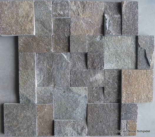 BRICKS SILVA GREY 30X30 -0